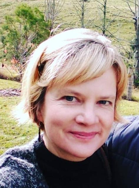 Heather Ford, Writing retreat, Sri Lanka