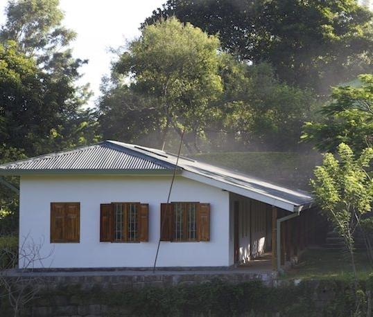 Writing retreat at Amba Estate programme