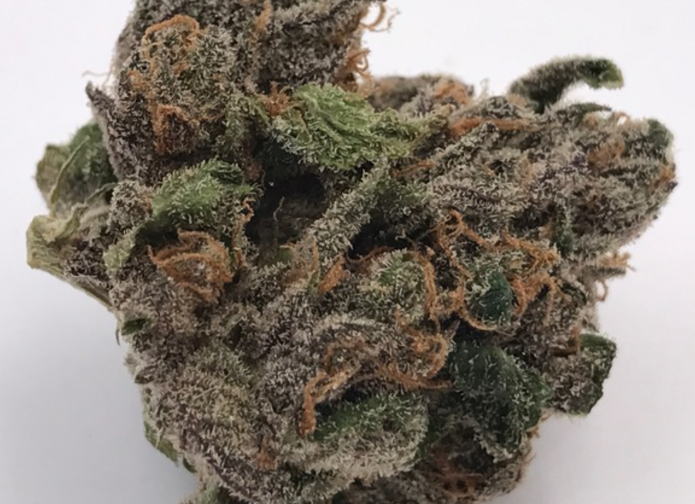 Uncle Jerry OG Indica It's finally back!! Our exclusive house strain!! Look, smell and effects are all there. Great afternoon laid back smoke.