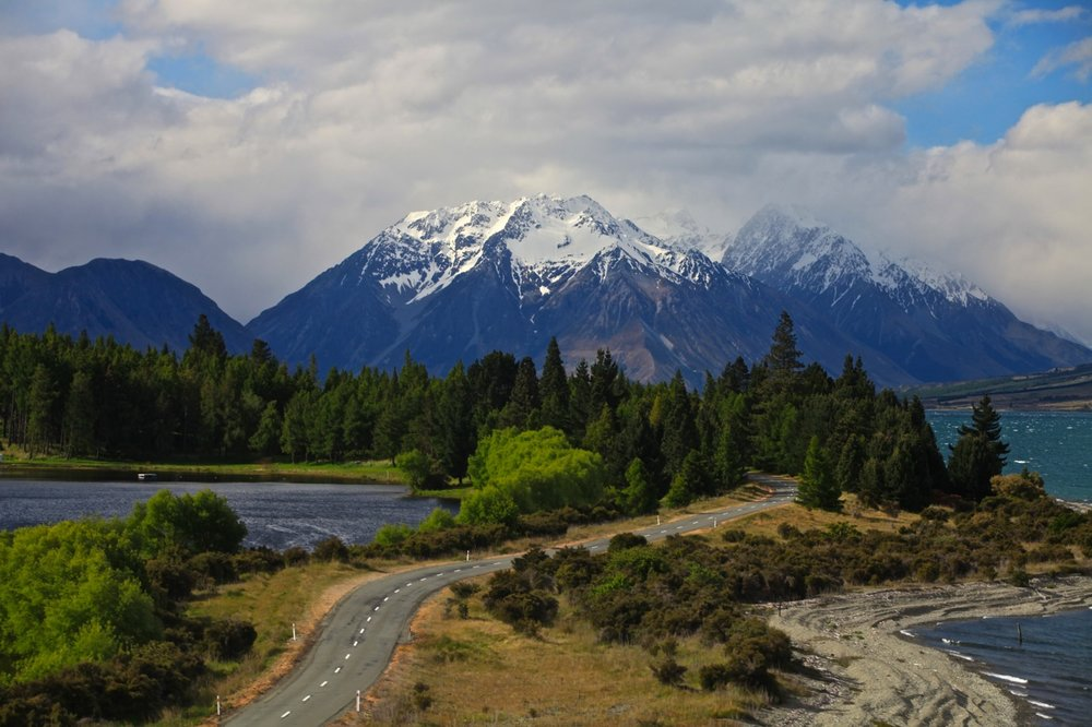 New Zealand Film Shooting Locations