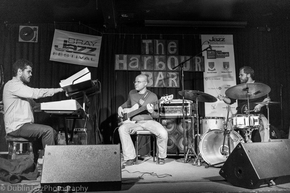 Bray Jazz Festival 2015