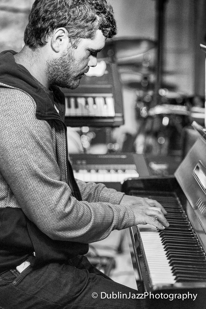 Sligo Jazz Festival 2016