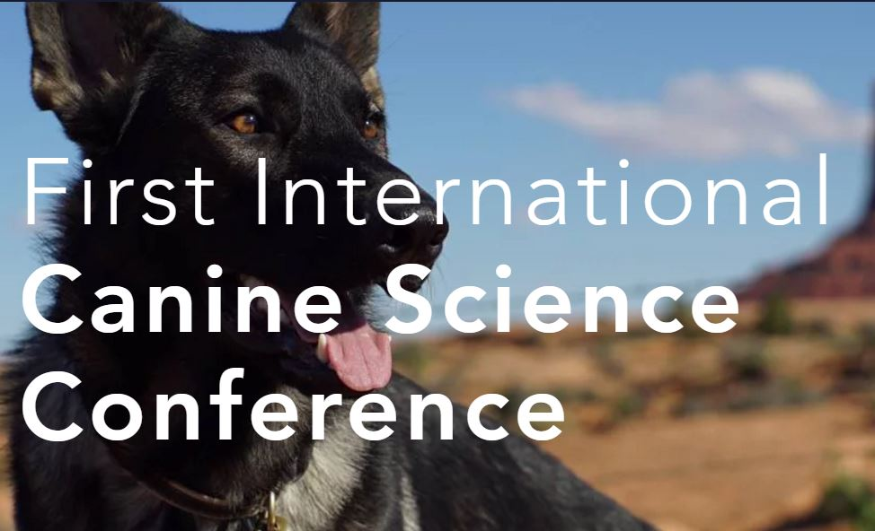 1stcaninescienceconference