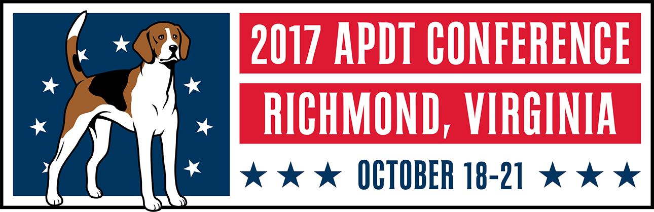 Apdt conference 2017