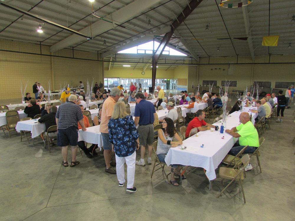 Midland Nationals 2014 banquet