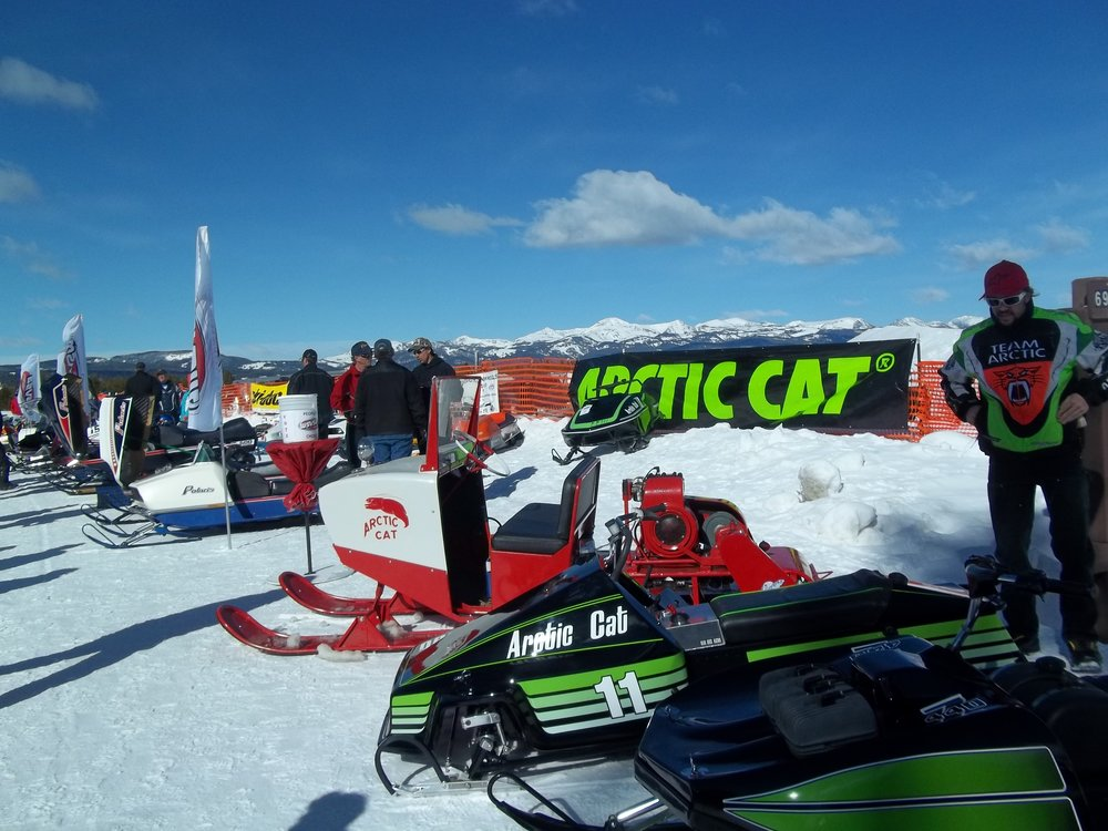 West Yellowstone Nationals 2014