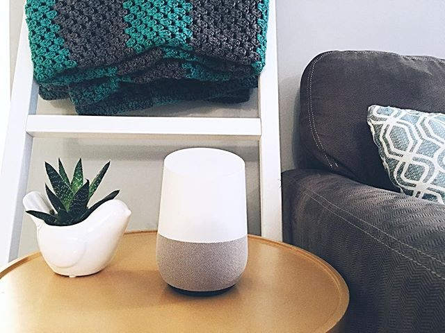 Being a #firstimeparent I google EVERYTHING! Can anyone else relate?!? Thanks to #GoogleHome I can now google whatever I want without reaching for my phone! Watch my stories to see more of what #GoogleHome can do & how awesome & easy it is! Thanks  @google for keeping me & my family entertained this summer! #giftfromgoogle • • • • • #justmomlife #parenthood_unveiled #momentsinmotherhood #firsttimeparent #memoirsofmotherhood #parenthood_moments #motherhoodslens  #mamahoodismyjam #featuremama #stopdropandmom #motherhoodthroughinstagram #joyfulmamas #youmombabe #motherhoodrising #dailyparenting #honestlyparents #uniteinmotherhood #momblog #motherhoodunplugged #honestmotherhood #honestmothering #momsofig #motherhoodsimplified #ig_motherhood #honestlymothering #teammotherly #beyond_motherhood