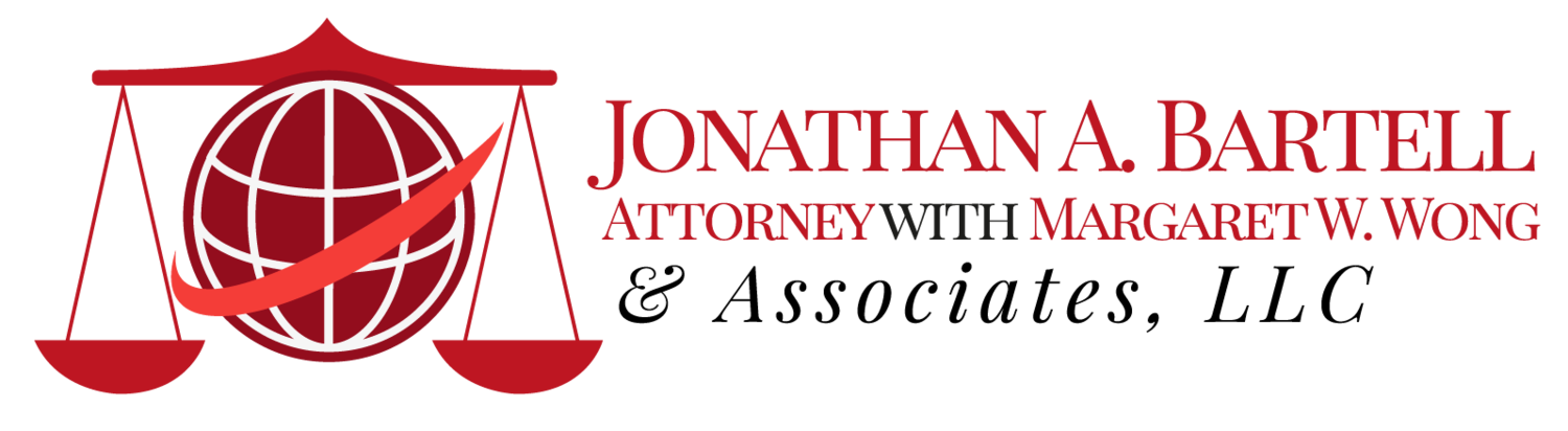 Jonathan A. Bartell, Attorney with Margaret W. Wong & Associates