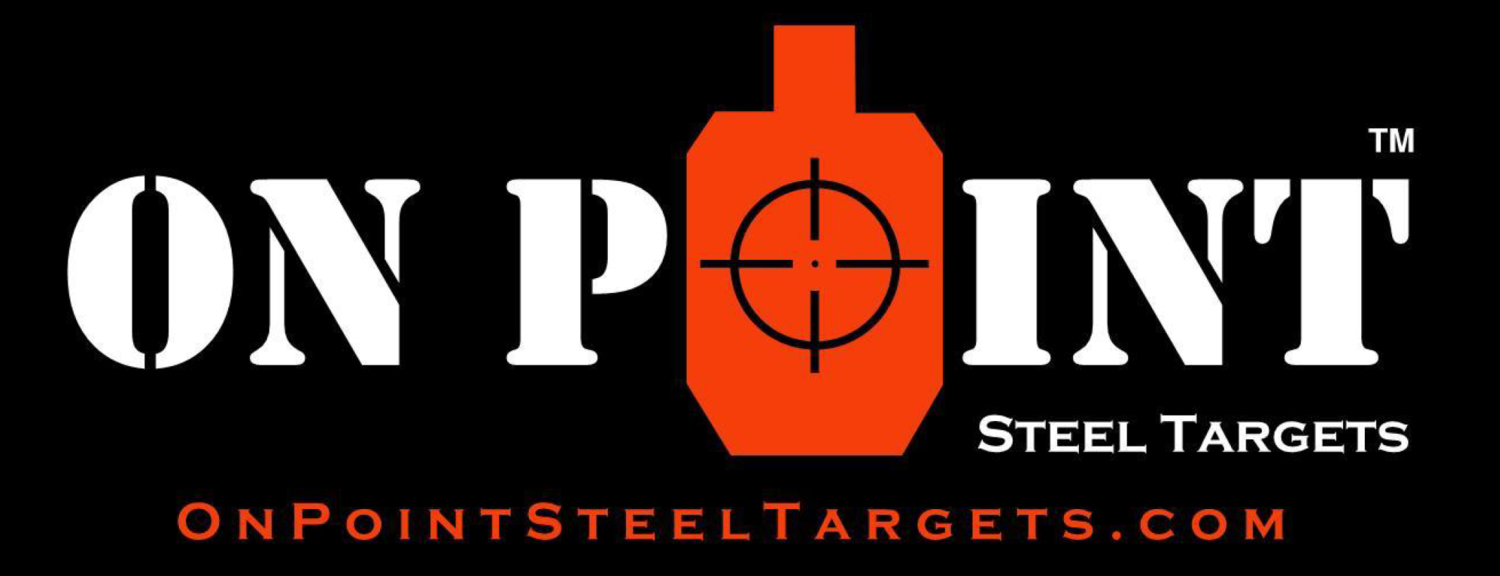ON POINT STEEL TARGETS