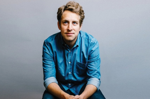 12 Lessons on Love as Told by Ben Rector — Old Fashioned Girl
