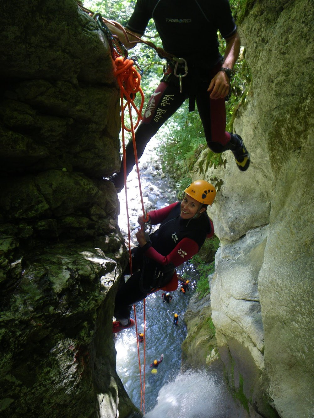 Summer Keri canyoning.JPG