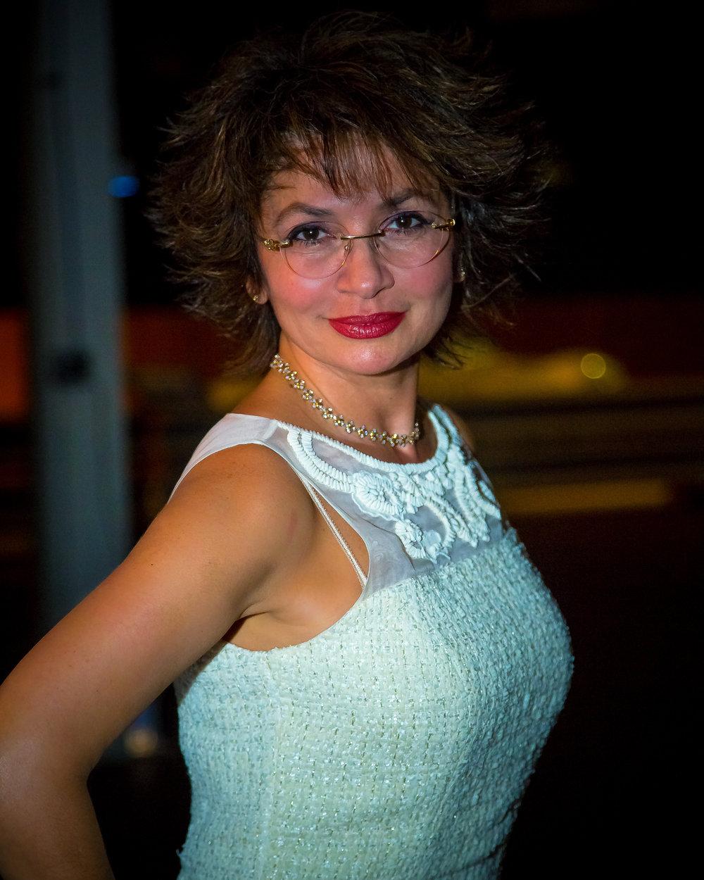 Dr.Violetta Berdichevskaya