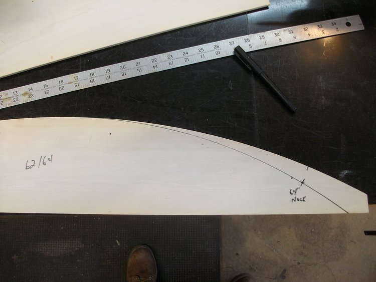 Bow Form Build-Along — Kenny\'s Custom Archery