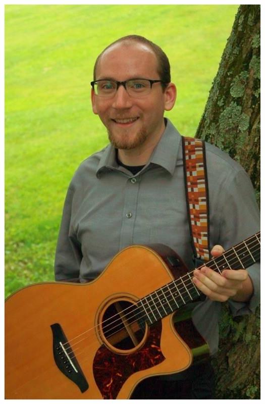 Brian Weaver, guitar.