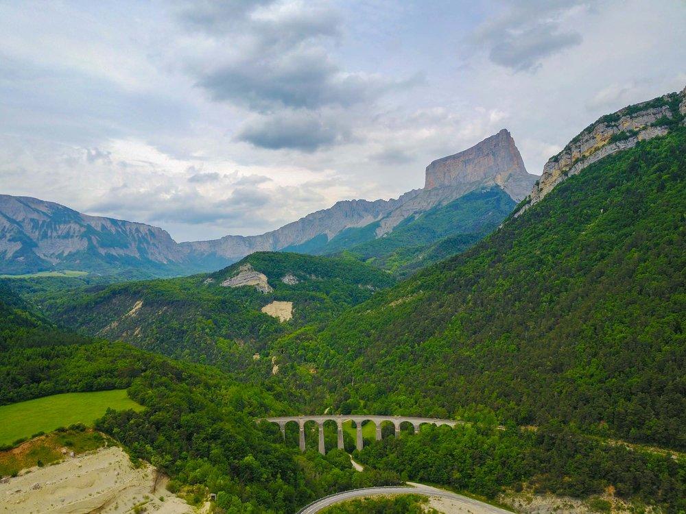 Luberon Natural Regional Park, France