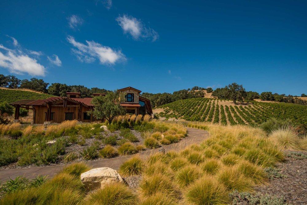 Halter Ranch in Paso Rables