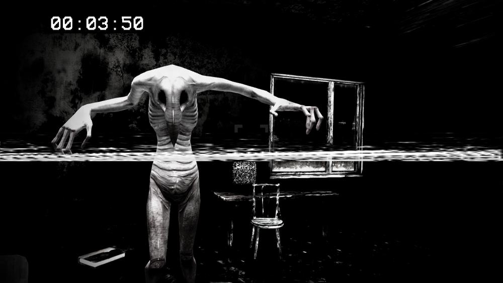 The Occupant, Screen Shot 03
