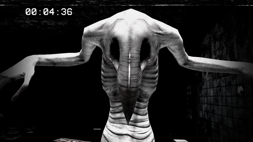 The Occupant, Screen Shot 04