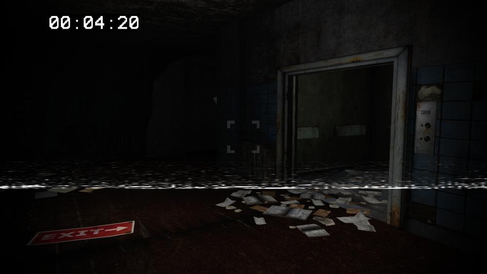 The Occupant, Screen Shot 02