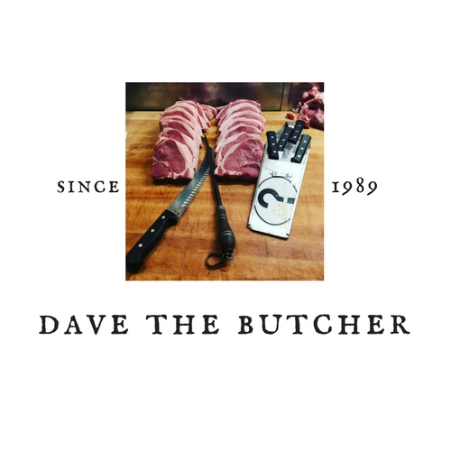 Dave The Butcher