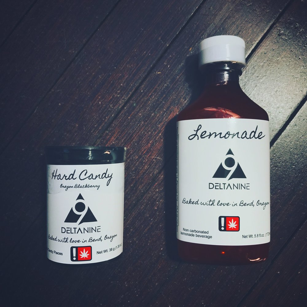 Delta9 -      Delta 9 Confections is a family- owned and operated Cannabis bakery. While they continually strive for innovation at Delta 9, they still make creations the way Grandma made them using fine ingredients and traditional cooking methods.Let Delta 9 Confections be the edible you can rely on!