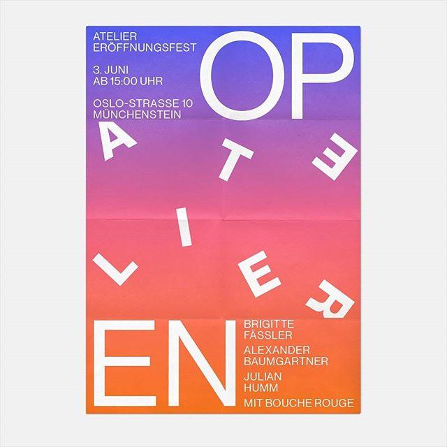 Atelier Fest. Kommt kommt!  3.Juni  #atelierfest #prinzip2 #osloateliers #freilagerplatz #basel #grafik #photography #film #bodypainting