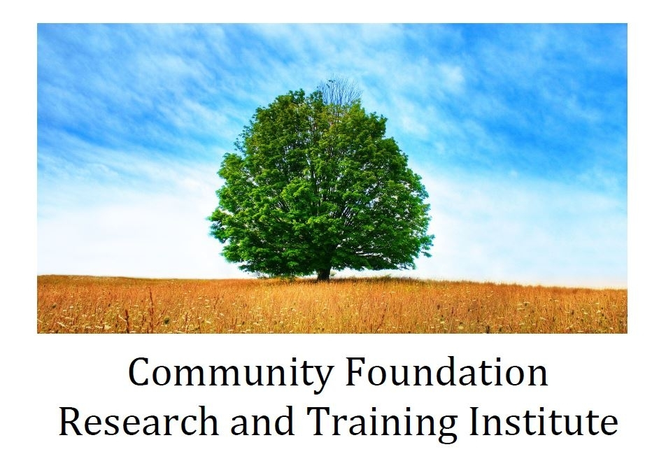 Community Foundation Research and Training Institute
