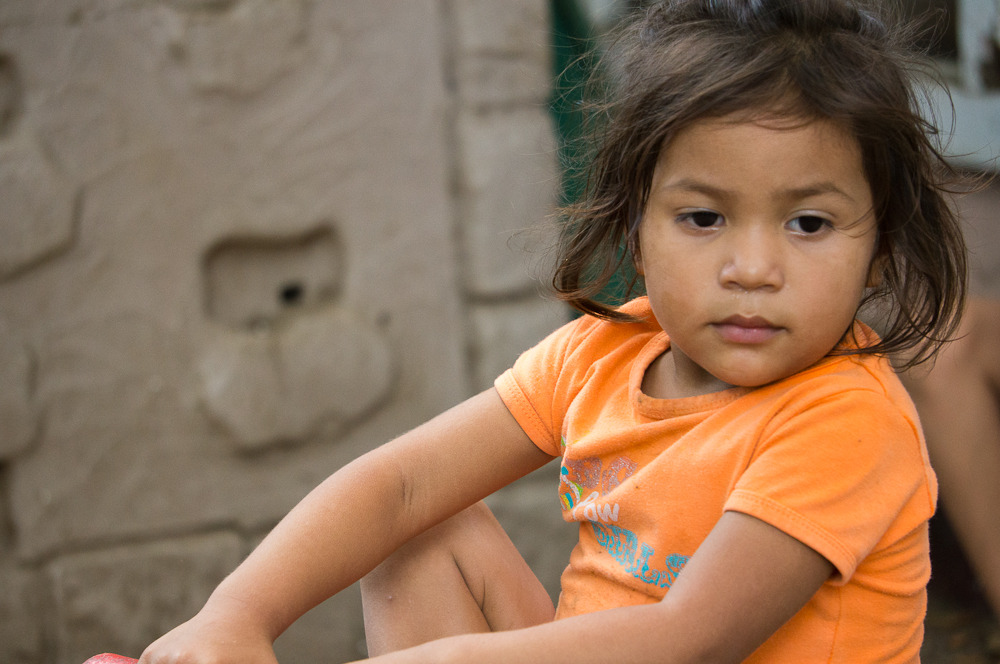 Hope for orphans in Nicaragua