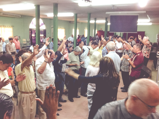 evangel-fellowship-leadership-conference-pastor-training-new-life-nicaragua