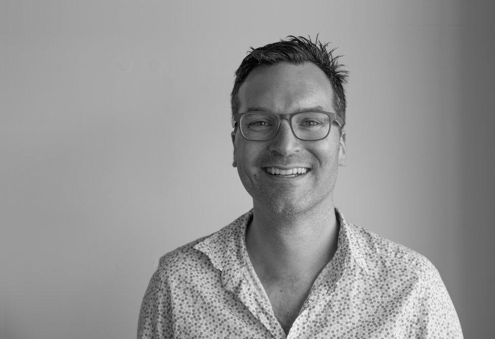 Mark McMillan Principal | Registered Architect 04 903 4974