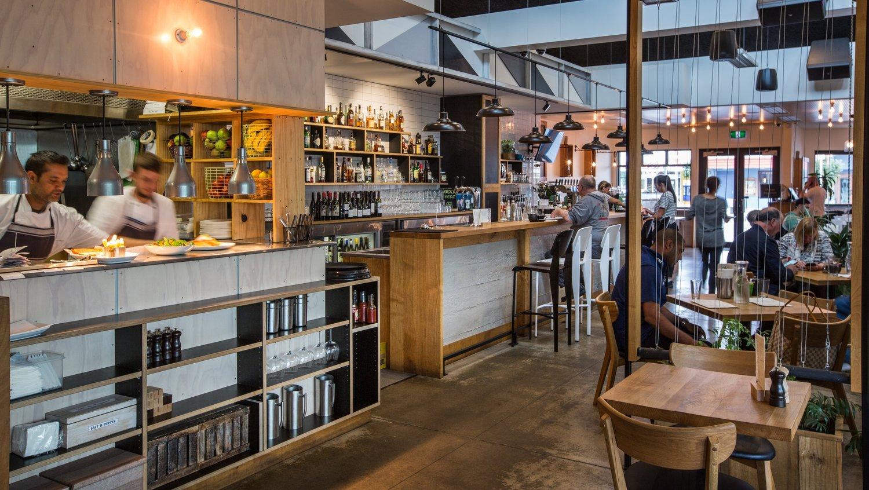 Park Kitchen — McKenzie Higham Architects