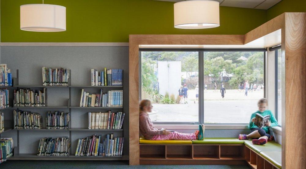 Muritai School Library_Windowseat.jpg