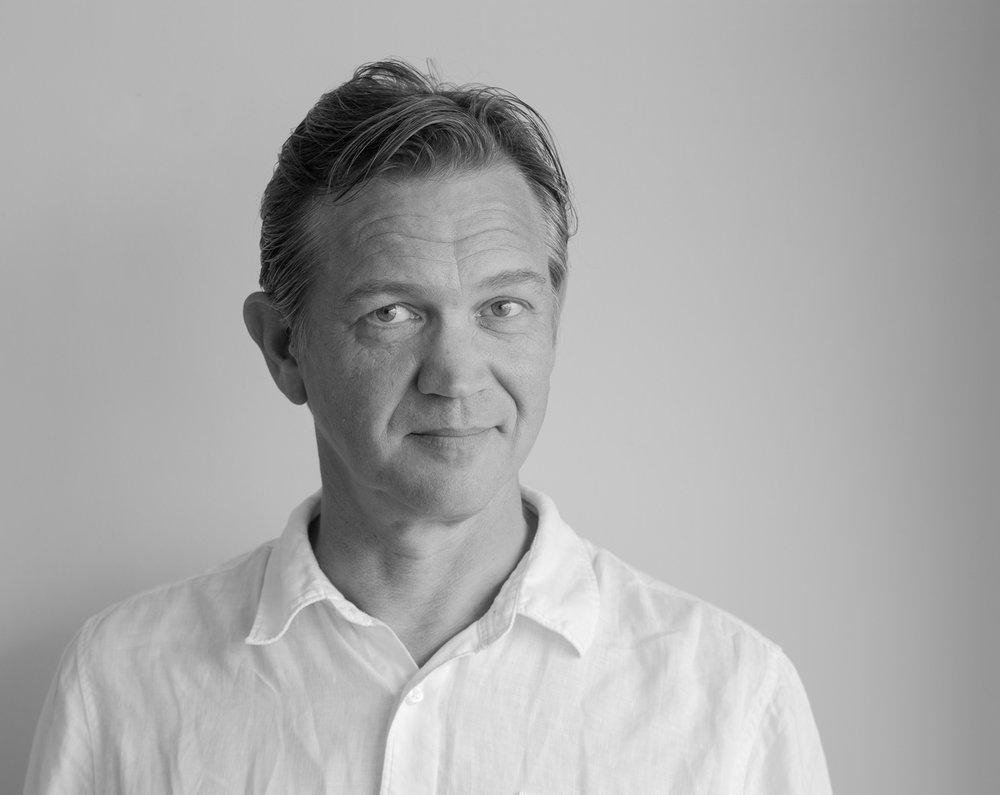 Mark Ansell Associate | Registered Architect 04 830 2951