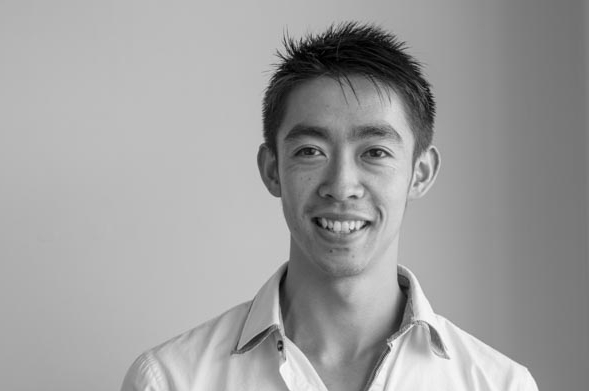 Henry Huang  Architectural Graduate 04 903 4972