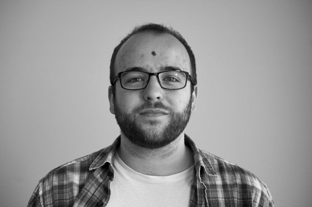 Jacob Rhodes-Robinson  Architectural Graduate 04 903 4979