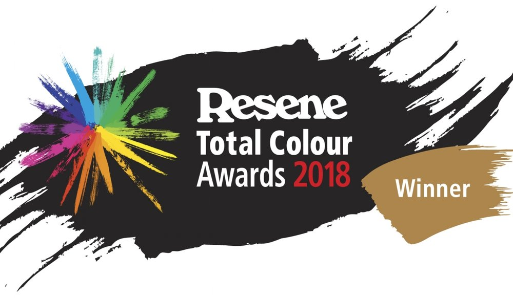 RESENE AWARD WINNER!   McKenzie Higham are delighted to have won the Resene 2018 Secondary Education projects award for our work at Wellington Girls' College….
