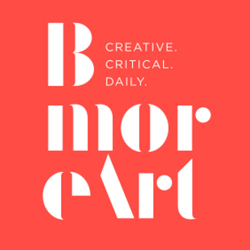 September 25, 2015, B'more Art, ' D.C.'s New Art Frontier ' Interview by Paul Shortt