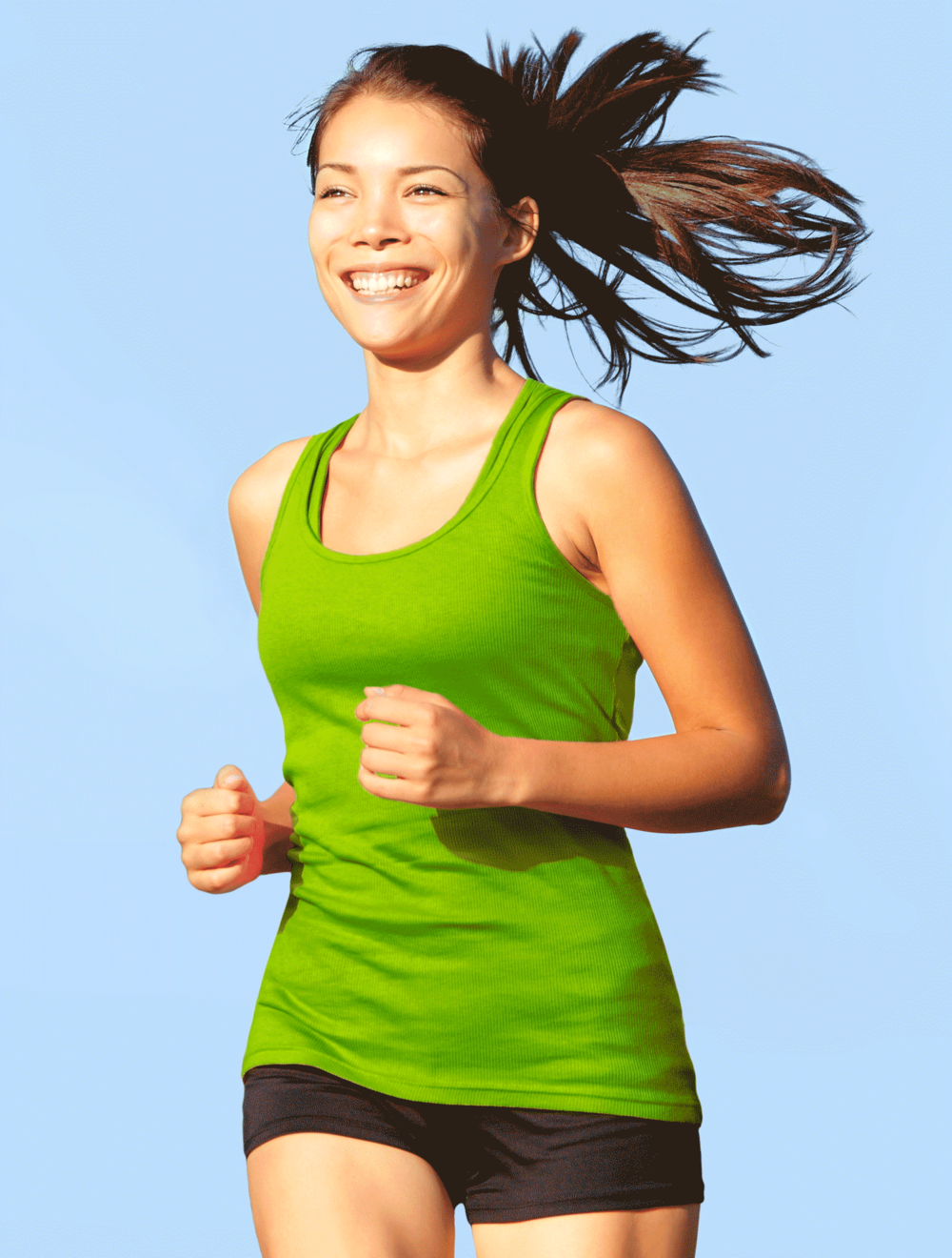 bedre hverdag med motion PCO PCOS