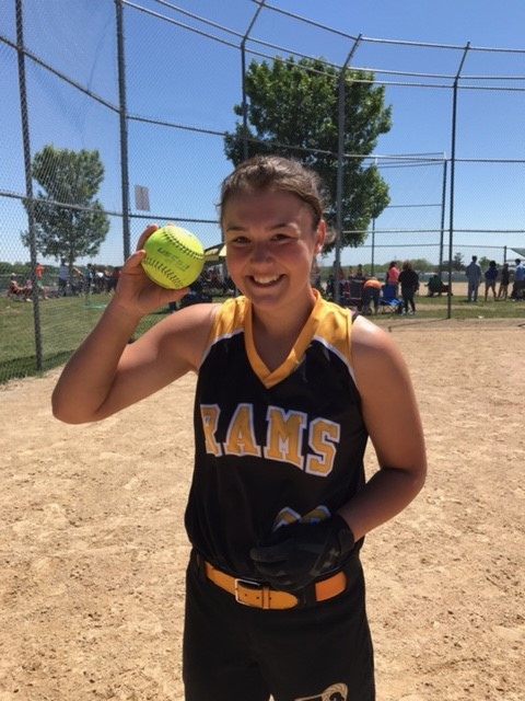 AVA LACQUEMENT SEP RAMS 14u GOLD May 28, 2017