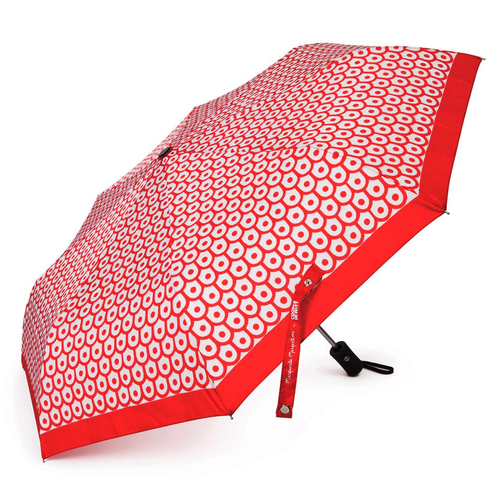 Shield and Dot  Umbrella