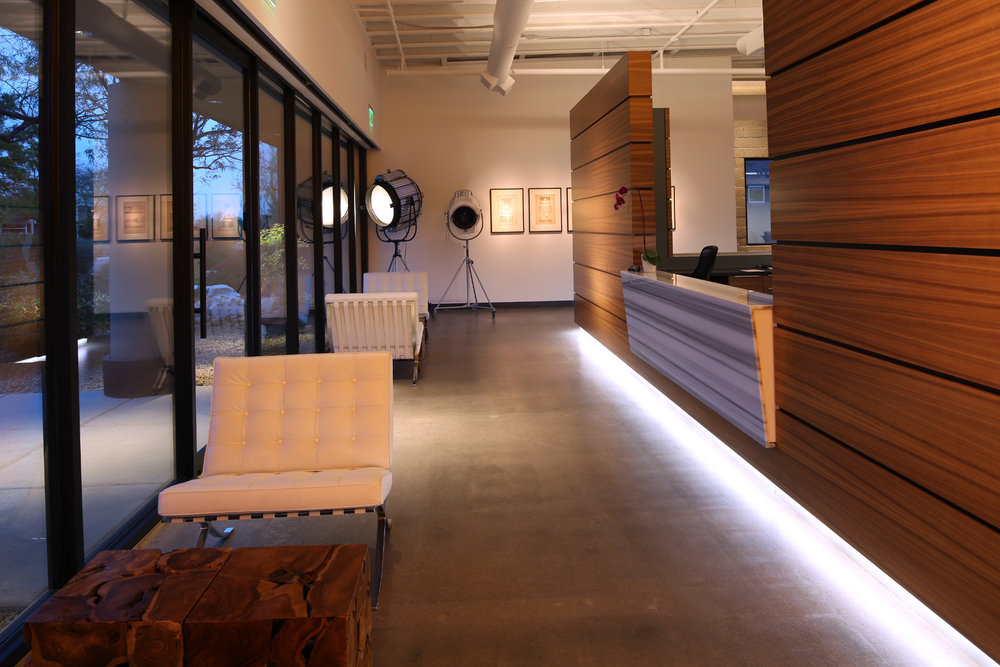 4-CDL Lobby Spotlights - Brochure.JPG & Creative Designs in Lighting u2014 Deutsch Architecture Group azcodes.com