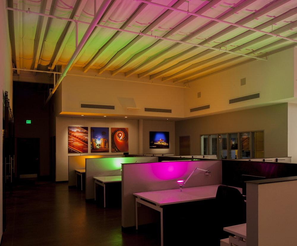 8-CDL Workstations LED.jpg & Creative Designs in Lighting u2014 Deutsch Architecture Group azcodes.com