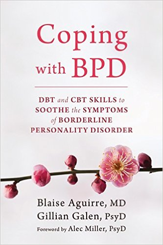 Coping with BPD.
