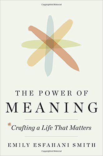 The Power of Meaning.