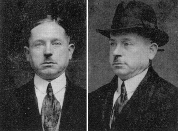 Peter Kürten - By Unknown - Police photo, German Reich ('Weimar Republic'), Public Domain, https://commons.wikimedia.org/w/index.php?curid=3876082