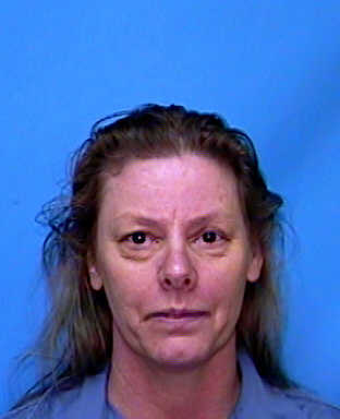 Aileen Wuornos - By Florida Department of Corrections - http://www.dc.state.fl.us/InmateReleases/Detail.asp?Bookmark=1&From=list&SessionID=1004301404, Public Domain, https://commons.wikimedia.org/w/index.php?curid=8332875