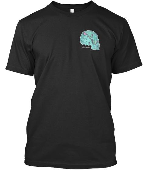 murder skull butterfly tee tshirt hoodie design serial killer website