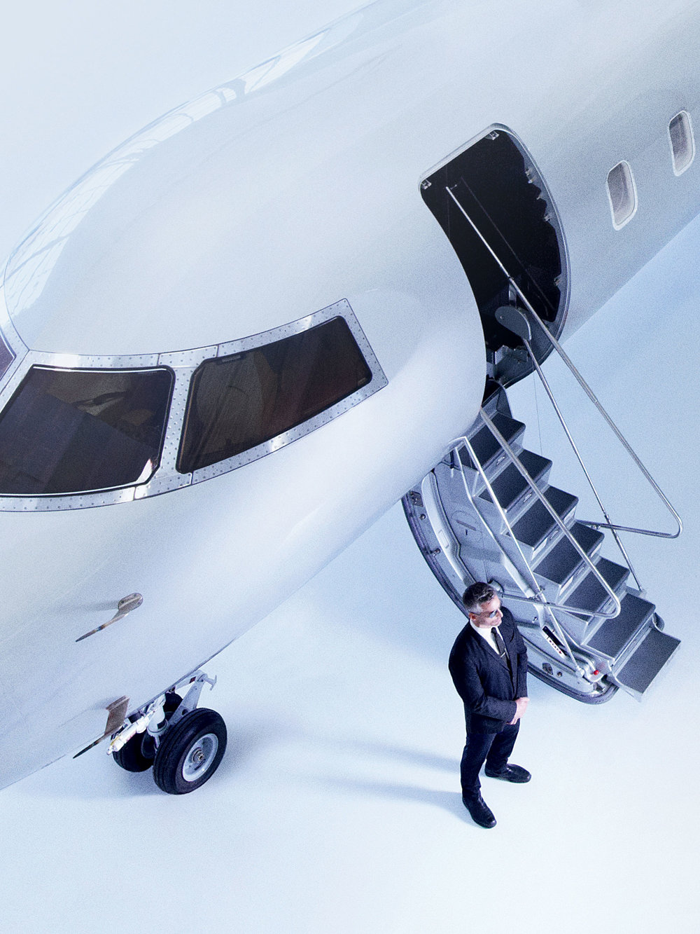 Bombardier Business Aircraft - Experience Magazine