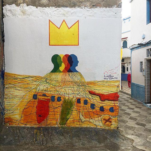 Oh, Morocco and your beautiful colors! And fun trips with girlfriends too. ☺️😍#streetart #morocco #wearetravelgirls #dametraveler #solotraveler #whoruntheworld #stayandwander #womeninwanderlust #girlslovetravel #nomad #discovery #selfdiscovery #introspection #exploremore #wander #wanderlust #womenoftheworld #instadaily #thegoodlife  #travel  #traveladdict  #travelgram  #travelingphotography #travellife  #traveltheworld  #traveltips  #wheretonext #worldcaptures #passionpassport  #cultures