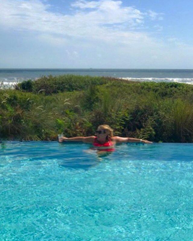 Life goals: Celebrate 60th in style. Matriarchs know how to live. #matriarch #beach #pool #southcarolina #wearetravelgirls #dametraveler #solotraveler #whoruntheworld #stayandwander #womeninwanderlust #girlslovetravel #discovery #introspection #exploremore #wander #wanderlust #womenoftheworld #instadaily #thegoodlife  #travel  #traveladdict  #travelgram  #travelingphotography #travellife  #traveltheworld  #traveltips  #wheretonext #worldcaptures #passionpassport  #cultures